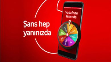 Photo of Vodafone Ücretsiz İnternet0 (0)