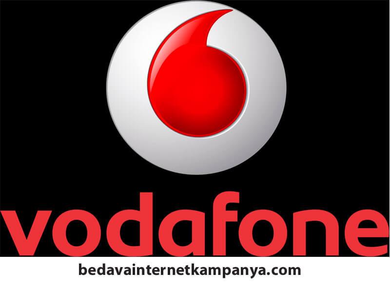 Vodafone Ücretsiz İnternet Nasıl Yapılır?