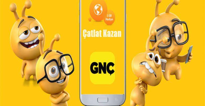 Turkcell Hediye İnternet Veren Uygulamalar 2020