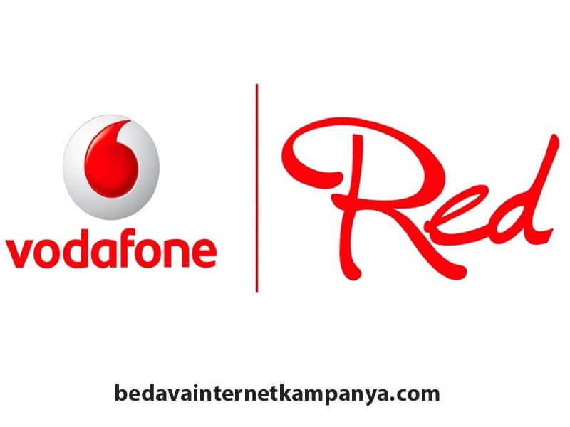 Vodafone Bedava Dakika