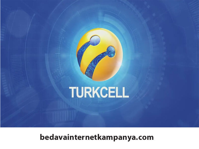 Turkcell Ücretsiz Dakika