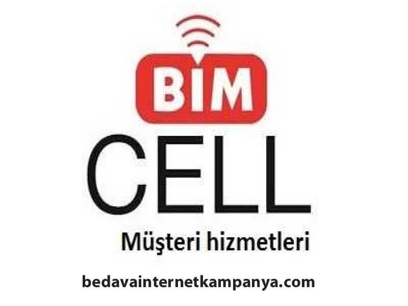 Bimcell Ücretsiz İnternet