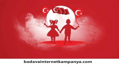 Photo of Vodafone 23 Nisan Hediyesi 2020