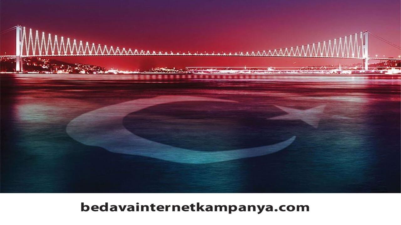 Turkcell 15 Temmuz Hediyesi 2020