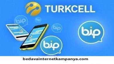 Photo of Turkcell BİP Bedava İnternet 2020