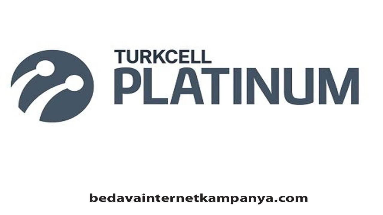 Turkcell Platinum Paketleri